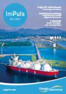 "Geschäftskundenmagazin ""ImPuls"" 1"