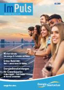 "Geschäftskundenmagazin ""ImPuls"" 3"