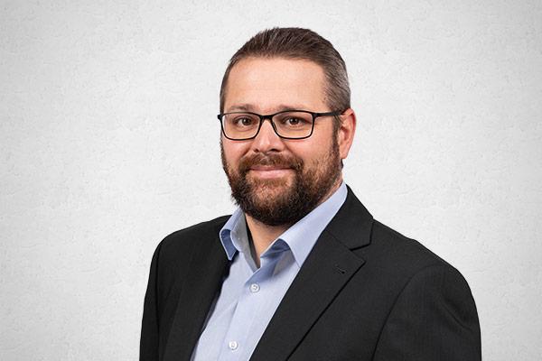 Michael Dauster