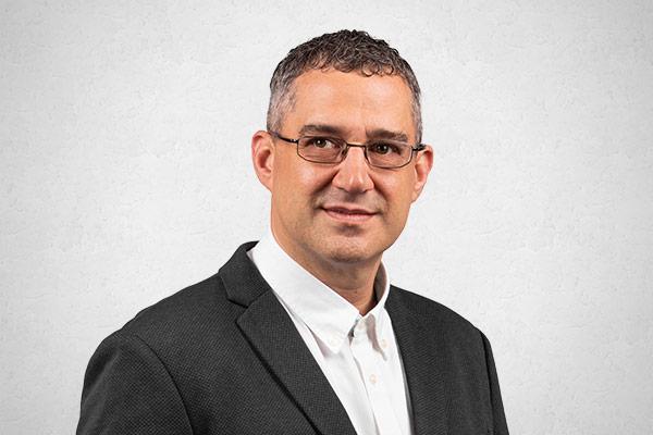 Michael Nichter