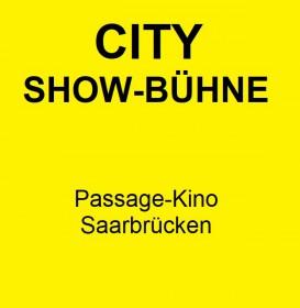 City Show-Bühne