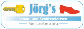 Jörg's Schuh- und Schlüsseldienst