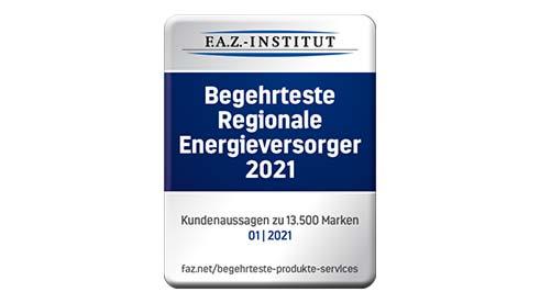 Energie SaarLorLux erneut ausgezeichnet