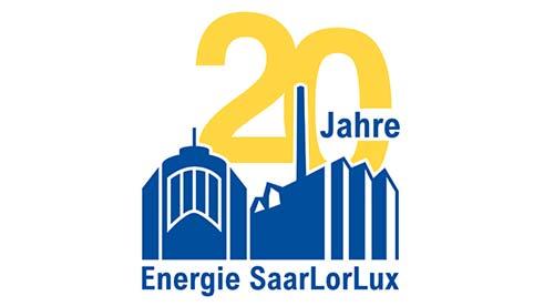 Energie SaarLorLux – 20 Jahre Energie und Services mit Erfolg