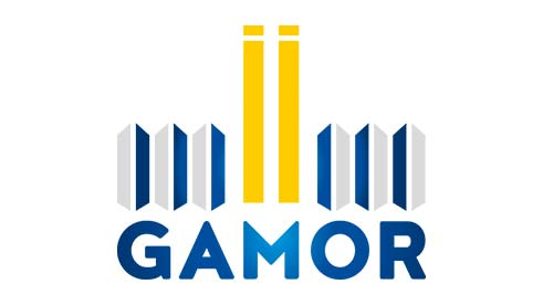 Die Gasmotoren für GAMOR kommen