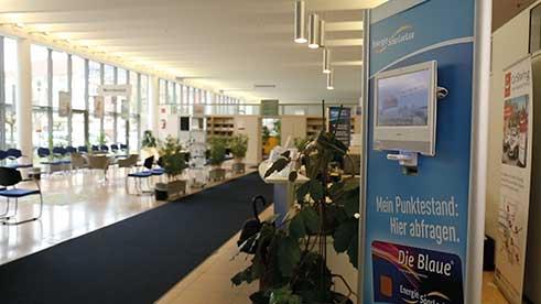 Energie SaarLorLux öffnet Kundenzentrum im Haus der Zukunft